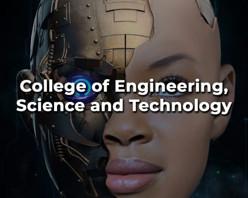 College of Engineering, Science and Technology_2